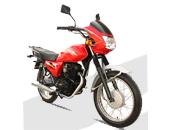 Agila 150 motorcycle