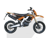 Buy Renegade 250 motorcycle