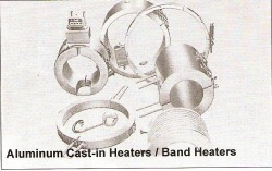 Buy Band & Nozzle Heaters