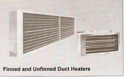 Buy Air Duct Heaters