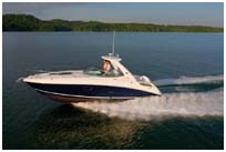 Buy 310 Sundancer boat