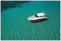 Buy Targa 38GT boat