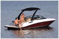 Buy 210 SLX boat
