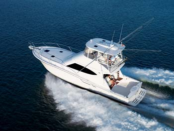 Buy Tiara Convertible 4800 boat