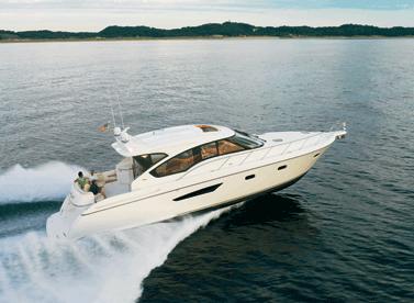Buy Tiara Sovran 5800 boat