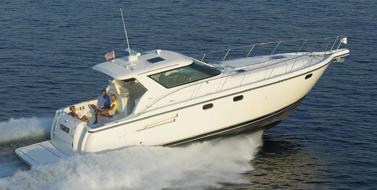 Buy Tiara Sovran 4700 boat