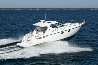 Buy Tiara Sovran 4300 boat