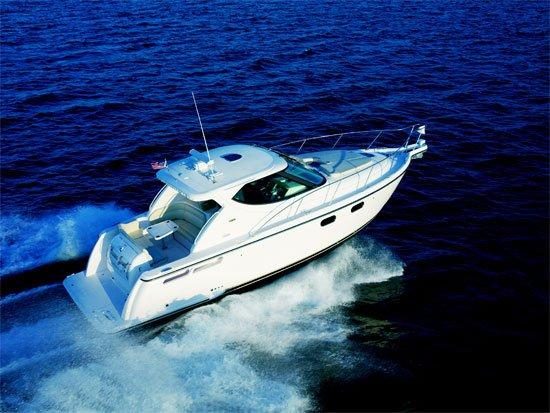 Buy Tiara Sovran 3900 boat