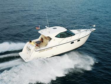 Buy Tiara Sovran 3500 boat