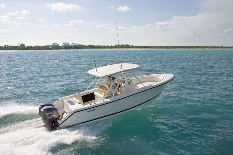Buy Pursuit S 280 boat