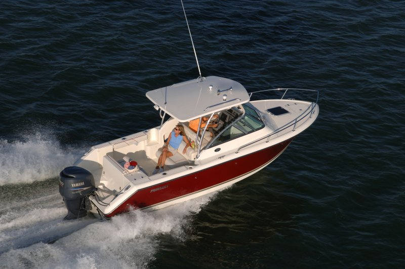 Buy Pursuit Offshore OS 235 boat