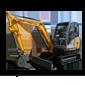 Buy ME3703 Excavator