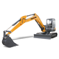 Buy ME8003 Excavator