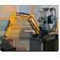 Buy ME1503 Excavator