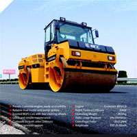 Buy Vibratory Roller 613T