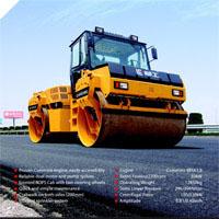 Buy Vibratory Roller 613T Tandem Roller