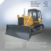 Buy Bulldozer B160