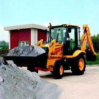 Buy Backhoe Loader 766-777