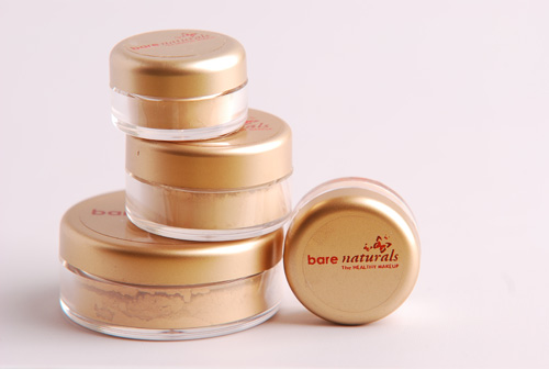 Buy Barenaturals Mineral Foundation