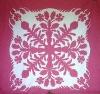 Buy Quilt Cotton Hibiscus