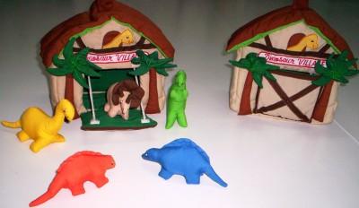Buy Dinosaur Play House