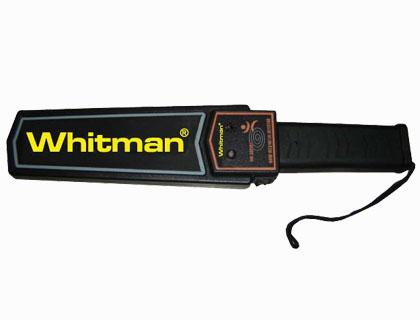 Whitman Handheld Metal Detector