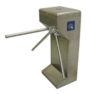 WW-7001s Electrical Tripode Turnstile