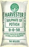 Comprar Sulfato de potasio
