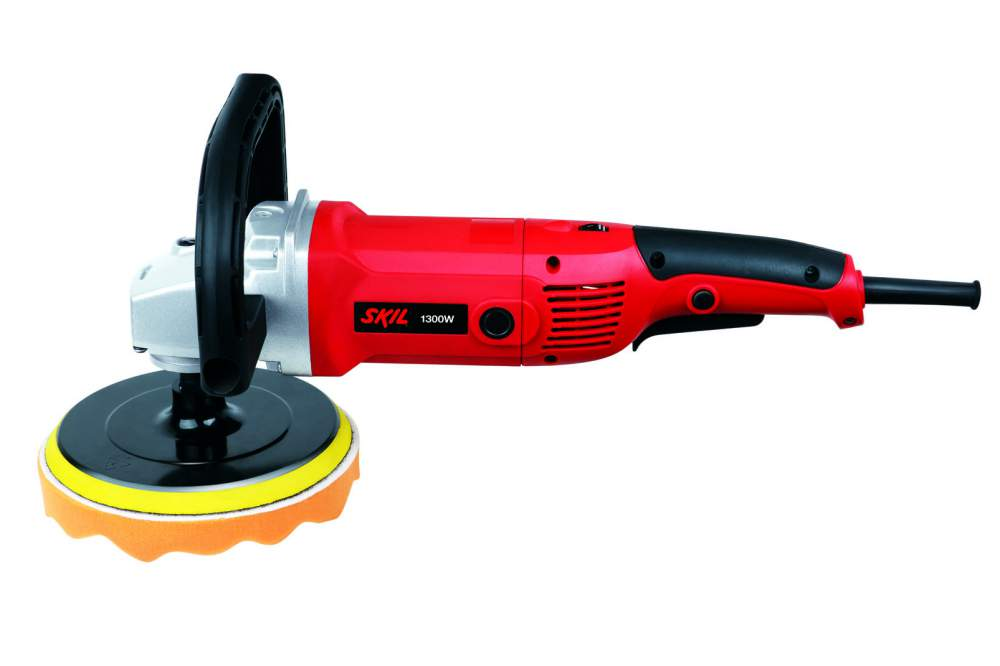 Car Polisher 9070