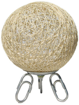 Buy Lamp Decor Wicker