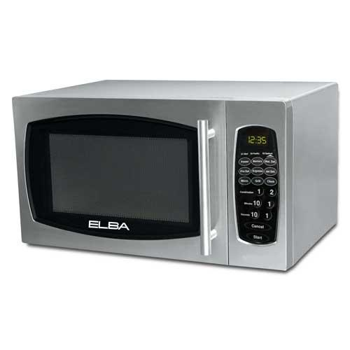 Sunbeam microwave oven 1 1 cu ft
