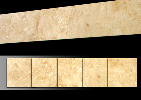 Buy Capistrano Gold - Polished tiles