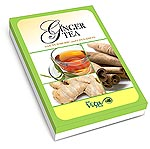 Buy Ginger Tea with Turmeric and Cinnamon