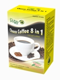 Buy Choco Coffee 8 in 1