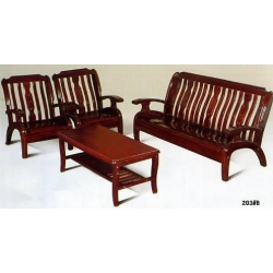 Brilliant Wooden Sofa Set Buy In Manila Download Free Architecture Designs Boapuretrmadebymaigaardcom