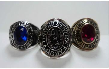 Buy Military Rings