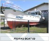 Buy Fishing Boat 69 footer