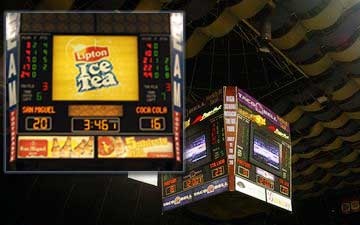 Buy LED Signs Scoreboards