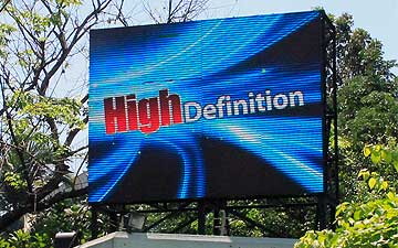 Buy Full Color Outdoor LED Displays