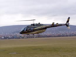 Bell 206 L3 (Longranger) helicopter buy in Pasay
