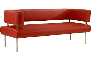 Zola two seater sofa