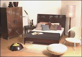 Buy Sole eternity bedroom setting