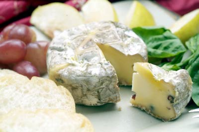 Buy Blue Pepato cheese