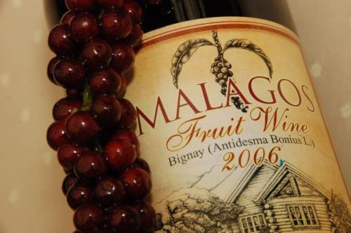 Buy Malagos Fruit Wine