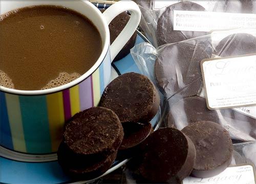 Buy Tableya - Native Chocolate