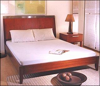 Buy Jeffrey bedroom setting