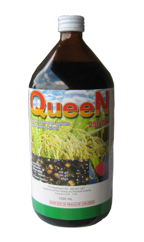 Buy Queen 250 EC Molluscicide