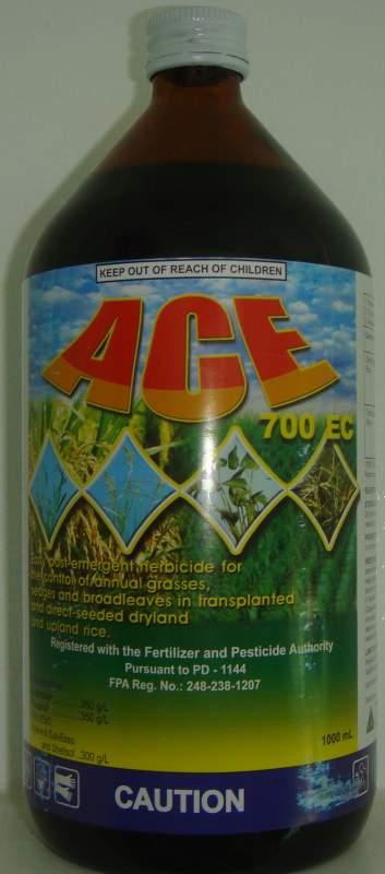 Buy Ace 700 EC Herbicides