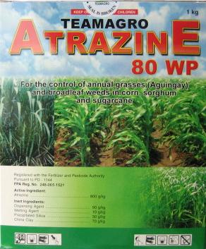 Buy Teamagro Atrazine Herbicide