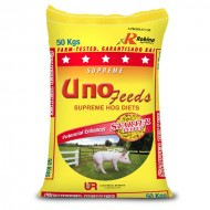 Uno Feeds Supreme – Starter Pellet